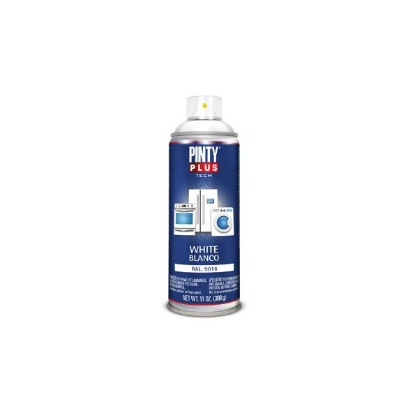 9672248 spray blanco nevera 520ml/400ml